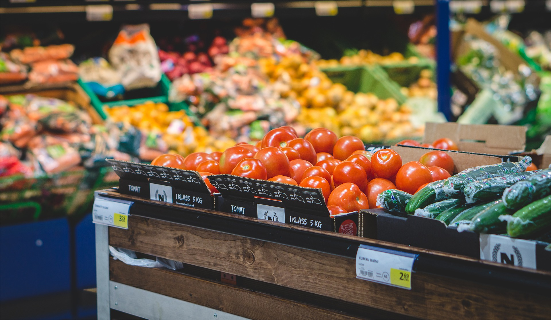 Ako ušetriť štvrtinu výdavkov na potraviny