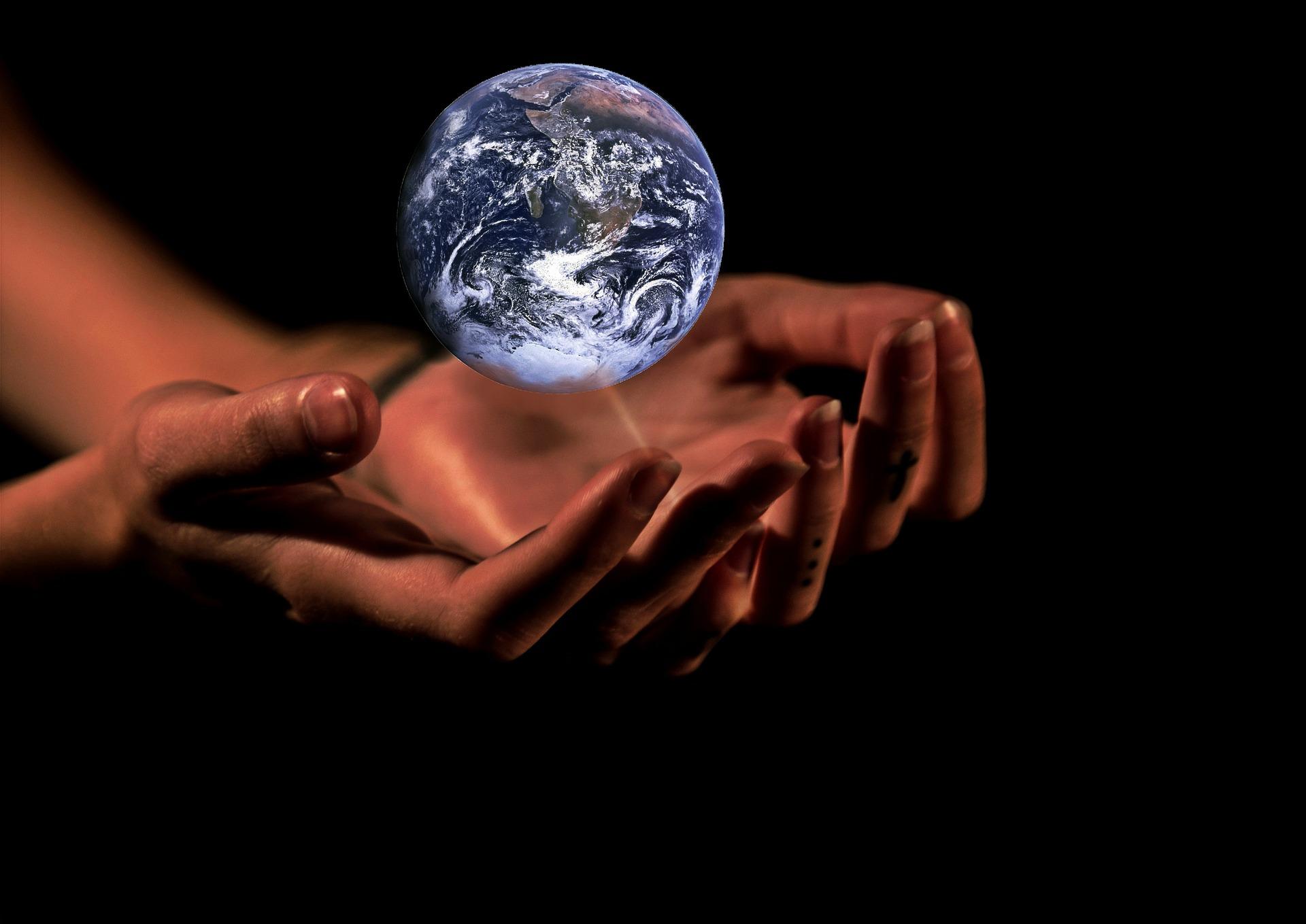 Ako zachrániť svet a popritom ušetriť