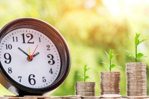 Zbohatnite so zloženým úročením