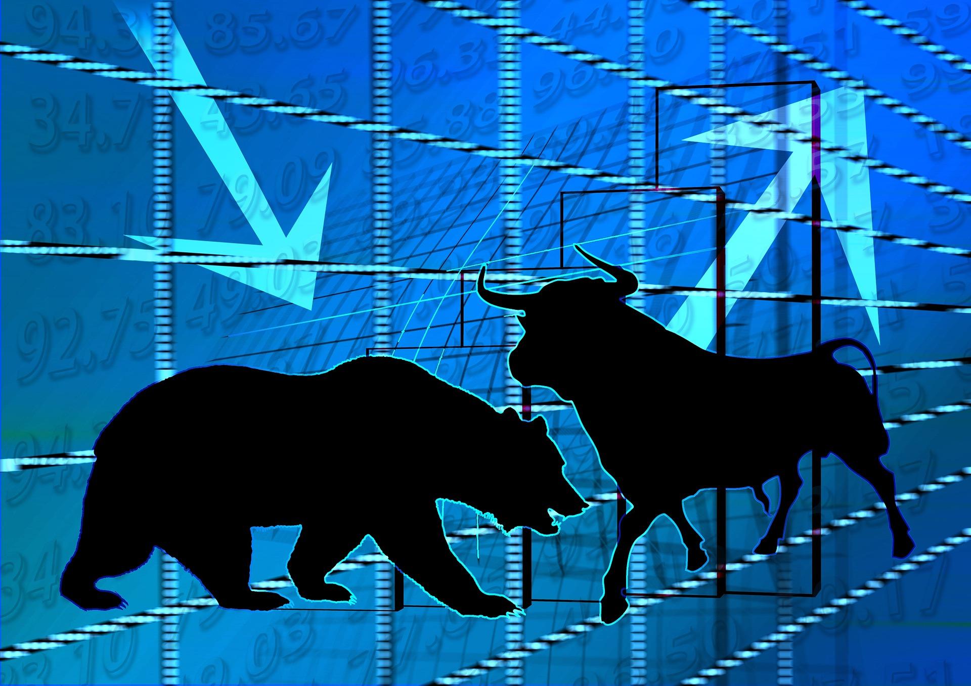Prichádza veľký prepad akciového trhu